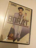 Dvd    BORAT  (PRECINTADO nuevo)