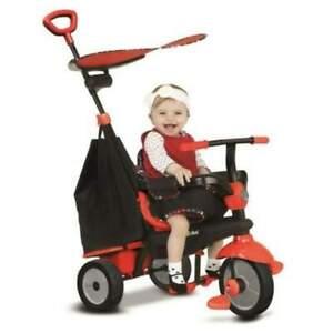 smarTrike Delight 3-in-1 Kids Trike