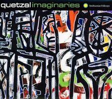 Quetzal - Imaginaries [New CD]