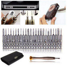 25 in 1 Precision Torx Screwdriver Cell Phone Repair Tool Kit for iPhone Laptop