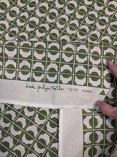 Brook Perdigon Textiles Seto Jungle Fabric By The Yard -8 Yards Available