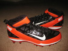 Nike Air Zoom Super Bad 3 Td Promo Sample Cleats Chicago Bears Jay Cutler