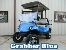 SALE! 2016 Custom Yamaha Drive Golf Car 4P,Lifted,Warranty Houston Ezgo,Club Car