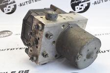 FIAT Stilo 1.9 JTD Typ 192 Hydraulic manifold ABS ECU 0265222034 51718107