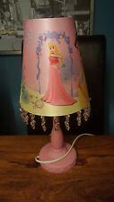 DISNEY PRINCESS - ELECTRIC LAMP