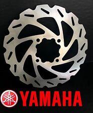 Yamaha Raptor 660 R Rear Brake Disc Wave Rotor