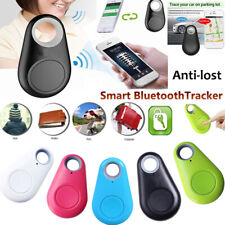 MINI TRACKER TRACEUR GPS BLUETOOTH ANIMAL collier Pour android iPhone 10 metres