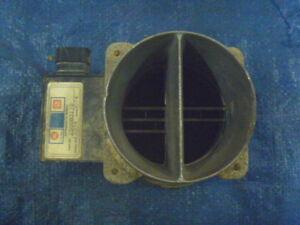 94-04 05 Buick Chevrolet Isuzu Oldsmobile Pontiac Mass Air Flow Meter Sensor OEM