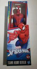 Spiderman Titan Hero Series - Armored Spiderman