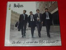 On Air: Live at the BBC, Vol. 2 [digipak] by The Beatles (CD, Nov-2013, 2 Discs)