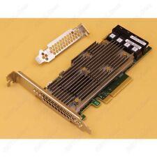 New BroadCom 9460-16i 16-port PCI-e 3.1 12Gb/s NVMe RAID Controller Card