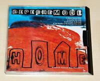 DEPECHE MODE - HOME | USELESS - ENHANCED CD MAXI SINGLE - RAR !!!