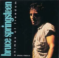 Chimes of Freedom by Bruce Springsteen LIVE CD
