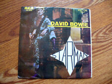 DAVID BOWIE Starman Portugal EP Picture Sleeve