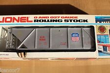 1980 Lionel 6-9366 Union Pacific FARR Hopper L2757