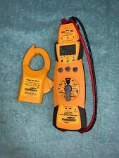 FIELDPIECE HS36 EXPANDABLE TRUE RMS STICK METER BACKLIGHT LEADS