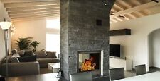 Kamine aus Gusseisen fürs Wohnzimmer