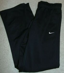 ~LN Men's NIKE Therma-Fit Sweatpants! Size Small Nice!
