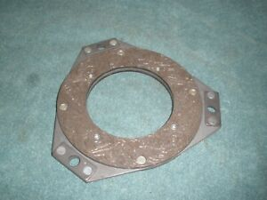 Clutch Double Disk  for Late B, 50, 520,and 530 John Deere