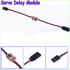 5-6V Steering Gear Slow Reducer Delay Module for Remote Control Aircraft