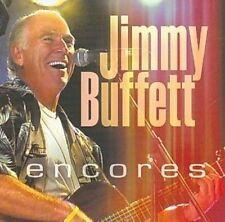 Encores: Live by Jimmy Buffett (CD, Oct-2010, 2 Discs, Ais)