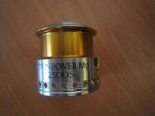 SHIMANO TWINPOWER 2500S 05 TWINPOWER 06 Mg  SEPHIA ASPIRE FIREBLOOD