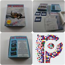 Air Warrior un jeu en ligne pour le COMMODORE AMIGA Ordinateur testé et de travail