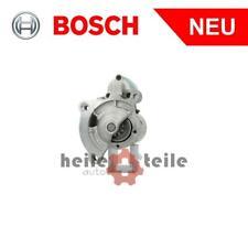 Original BOSCH Anlasser NEU 1.4 kw PEUGEOT Expert 2.0 Boxer 1.9 D 407 2.0 HDi