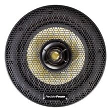 "Precision Power PPi P.652 260 Watts 6.5"" 2-Way Coaxial Car Audio Speakers"