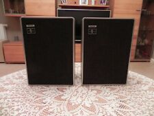 Philips 22RH443/TR11  Full Range  Lautsprecher  70 er Jahre