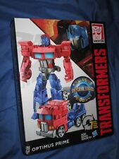 TRANSFORMERS Universal Studios/Orlando Exclusive Figure ~OPTIMUS PRIME