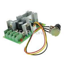 Universal 20A H1 DC10-60V PWM HHO RC Motor Speed Regulator Controller Switch