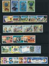 Tuvalu Collection Commemorative Stamps MNH