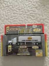 Matchbox Series 1 MIDAS Rigs of the American Highway-1996-NEW