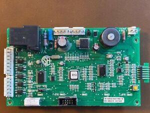 Pentair Mastertemp Control Board 42002-0007S