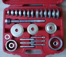Radlager Werkzeug Set universal Radlager Reparatur Radnabenwechsel 31x