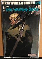 Walking Dead (2003 series) #179 in NM condition. Image comics
