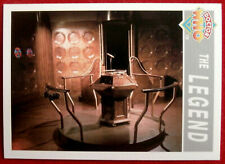 DR WHO - Card #321 - THE OTHER TARDIS CONTROL ROOM - Cornerstone Series 3 - 1996