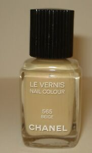 CHANEL Le Vernis Nail Colour Full Size Nail Polish AUTHENTIC Choose Your Shade