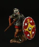 Ancient Rome 54-60 mm Tin Soldiers Roman Auxiliary Infantry,1st century AD