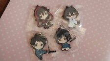 Anime Durarara!! Bundle of Rubber Straps/Keychains