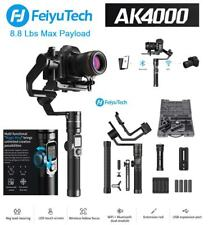 Feiyu AK4000 Gimbal 3-axis Handheld Camera Stabilizer for DSLR Mirrorless Camera