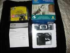 Pet Safe Rechargeable Bark Control Collar Model # Pbcoo - 15999