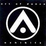ART OF DANCE - Exhibite - CD Album