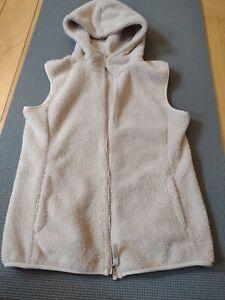 Uniqlo Women's Ultra Soft Warm Gilet Size Medium