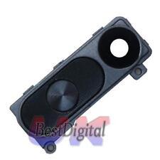 verre objectif photo cadre housse pour LG G3 D850 D851 D855 Noir