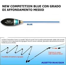 SPECIALE TROTA LAGHETTO FASSA BOMBARDA NEW COMPETITION BLUE gr 20 affond. 2,20