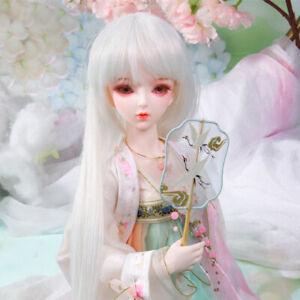 """New 24"""" 1/3 Resin BJD MSD Doll Lifelike Dolls Joint Dolls Women Girl Gift Sunny"""