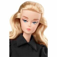 NRFB Best in Black Silkstone Fashion Model Barbie Doll - 20th Anniversary
