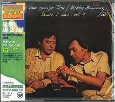 MILTON BANANA TRIO-AO MEU AMIGO TOM-JAPAN CD Ltd/Ed B63